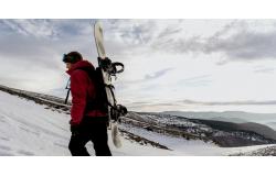 Бэккантри сноуборд - выбор сплитборда
