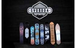 Универсальный сноуборд - как выбрать?