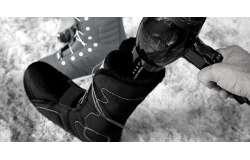 Как подогнать ботинки для сноуборда - как сформовать лайнер