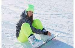 Как подобрать сноуборд - подробная инструкция