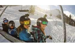 Как научить детей кататься на сноуборде. Что нужно знать?