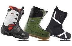 Как правильно подобрать ботинки для сноубординга