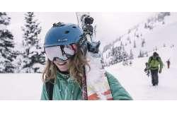 Как выбрать маску для катания на сноуборде