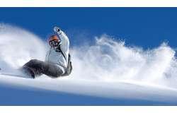 Как выбрать лучший сноуборд для фрирайда