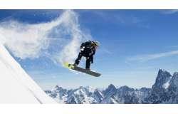 Сленг и терминология в сноубординге