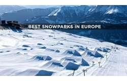 Лучшие Snow -парки Европы