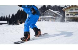 Советы начинающим сноубордистам