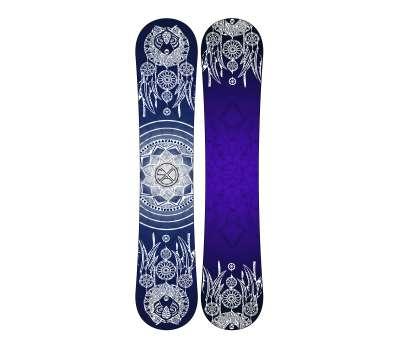 Сноуборд SVBD 19 Mandala