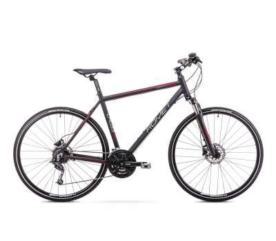 Велосипед mtb ROMET Orkan 2M