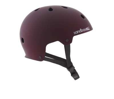 Шлем для вейкборда SandBox Legend Low Rider Burgundy